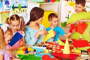 Детский развивающий центр. Детский психолог.