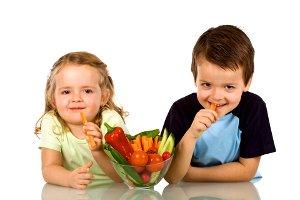 курсы для женщин - «Пищевые привычки детей»