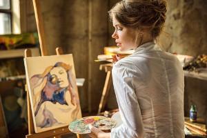 Психологический тренинг: «Мастер-класс по рисованию от Екатерины Василевич: «Картина за 3 часа».»