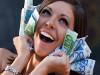 Женщина и деньги. Женский путь к большим деньгам. (денежный успех, тренинг на деньги)